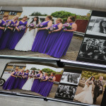 GraphiStudio Wedding Album London