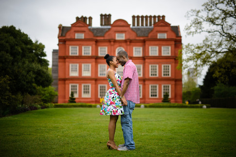 Engagement Photography North London
