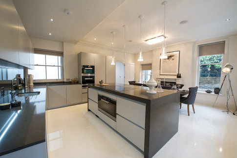 North London Property Photographer