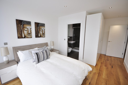North London Property Photography