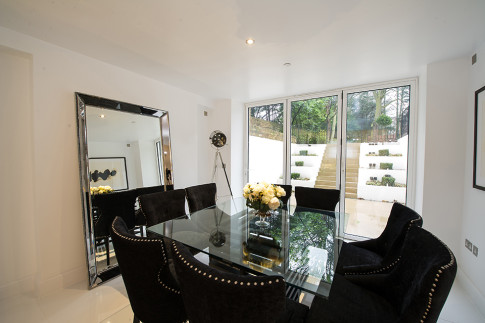 Real Estate North London Photography