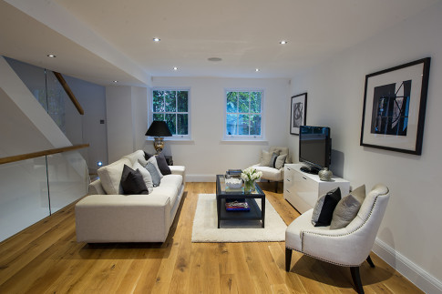Real Estate North London Photographer