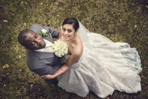 DeVere Theobalds Wedding Photographer