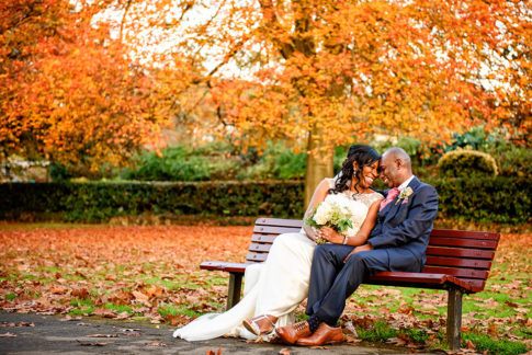 Palmers Green Wedding Photographer