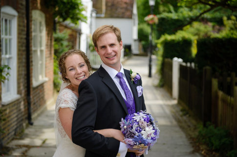 Enfield Wedding Photography
