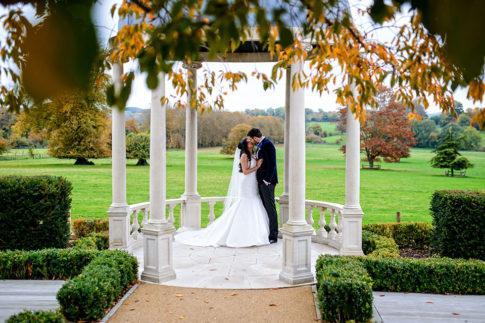 Froyle Park Wedding Photographer