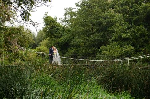 Buckinghamshire Golf Club Wedding Photography