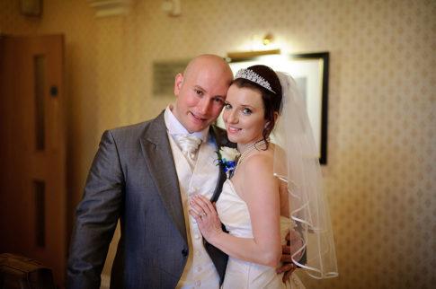 Milton Keynes Wedding Photos