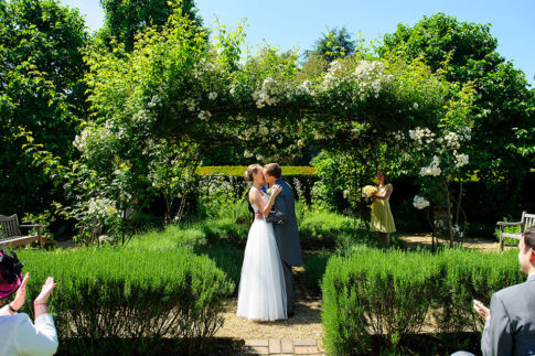 Capel Manor Enfield Wedding Photography