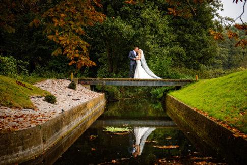 Buckinghamshire Golf Club Wedding Photographer