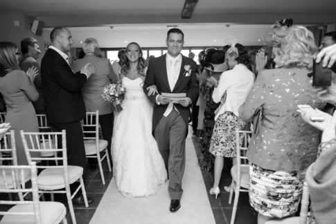 Wedding Photography Barnet