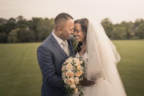 Asian Wedding Photography London