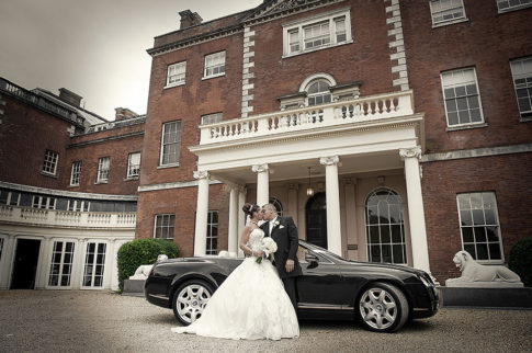 Wedding Photographer Enfield