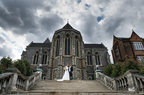 Wedding Photography Harrow on the Hill