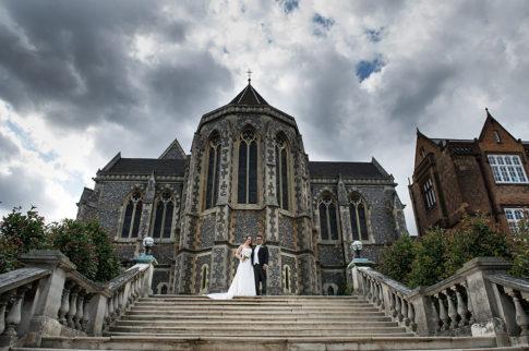 Wedding Photography Harrow on the Hill