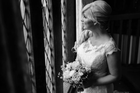 Female Wedding Photographer London