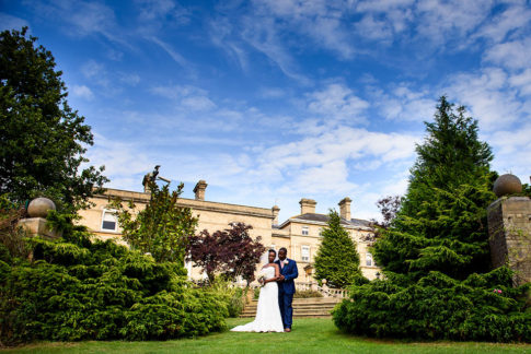 Barnet Wedding Photographer