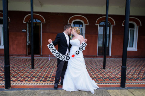 Wedding Photography Shepperton Studios