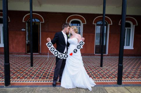 Wedding Photography Shepperton Studios
