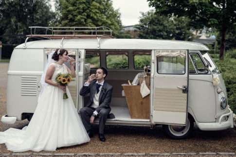Wedding Photography Finchley