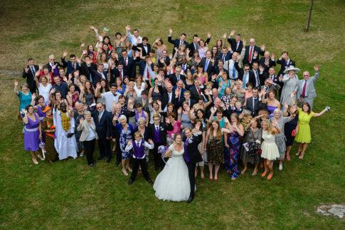 Finchley Wedding Photographer