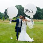 Aldwickbury Park Golf Club Wedding Photography