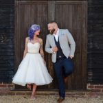 Wedding Photographer Finchley