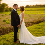how to choose a wedding dress