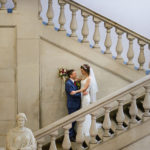 The Chapel Kings College London Wedding Photographer