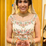 The Hive Edgware Wedding Photographer