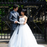 Japanese Wedding Photographer London