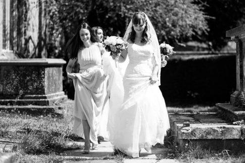 wedding photographer cheshunt