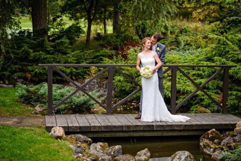 Wedding photographer Essendon Country Club