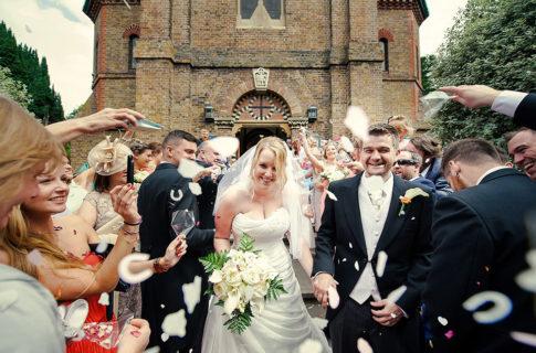 North London Wedding Photos