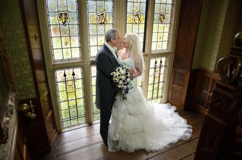 Ware Marriott Wedding Photography