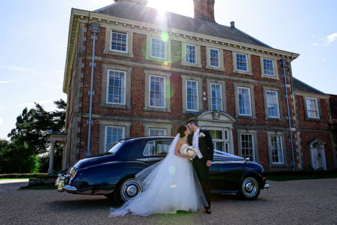 Forty Hall Enfield Wedding Photography