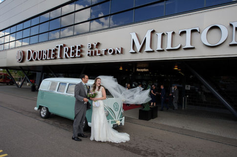 Wedding Photography Milton Keynes