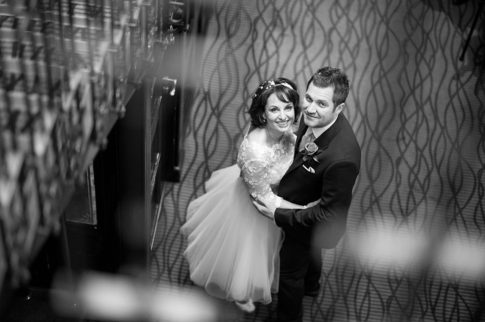 London Brewery Wedding Photography