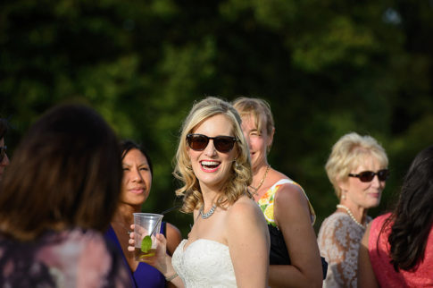 Kew Gardens Documentary Wedding Photography