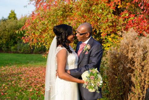 Wedding Photographer North London