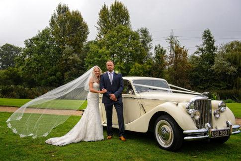 Wedding Photography Buckinghamshire Golf Club